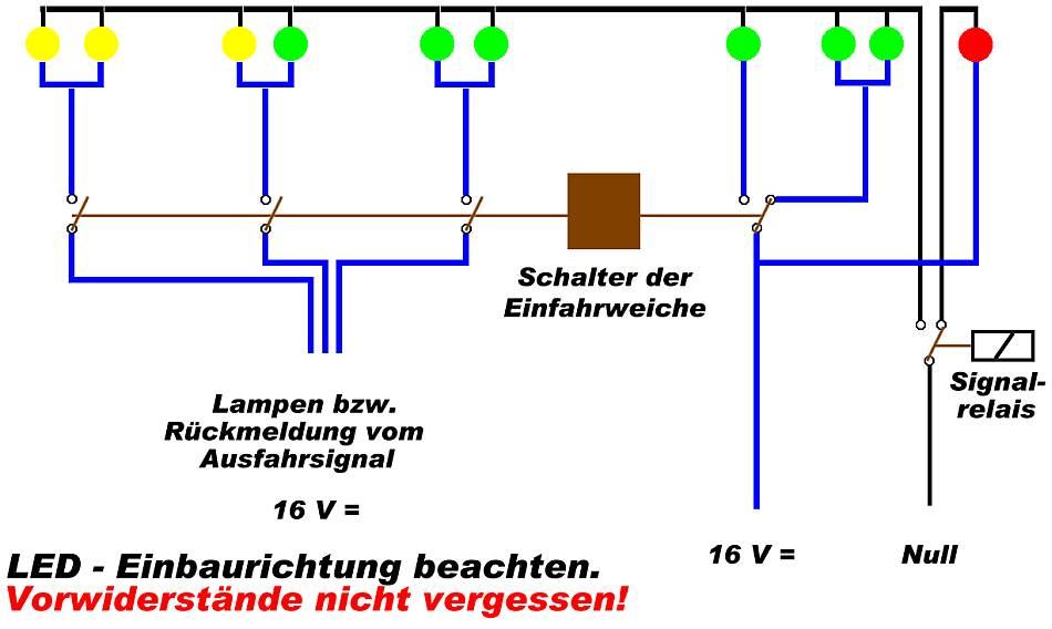 Fein Schaltplan Für Einpoligen Schalter Ideen - Elektrische ...