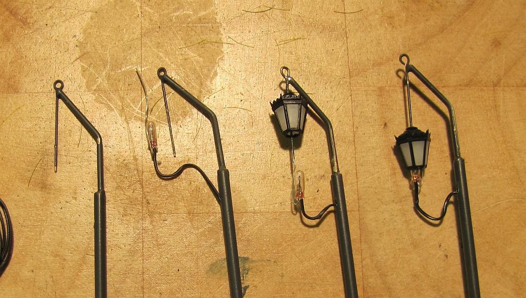 modellbahn forum eine nachmittagsbastelei laternen f r jannowitz. Black Bedroom Furniture Sets. Home Design Ideas